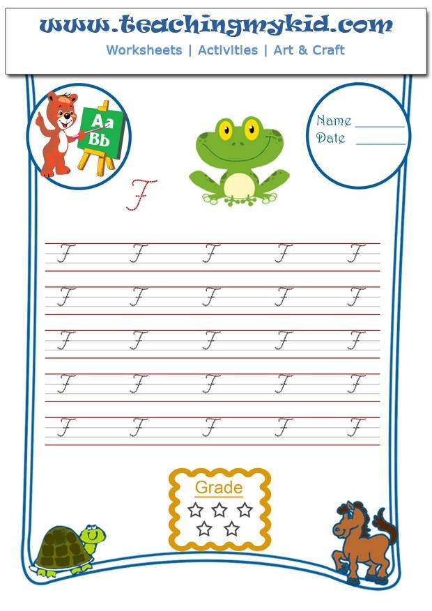 grade 1 worksheets