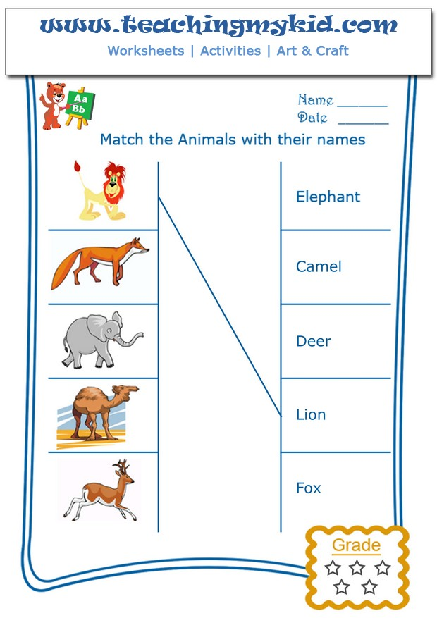 General Knowledge Archives - Page 6 of 15 - Teaching My Kid | Page 6