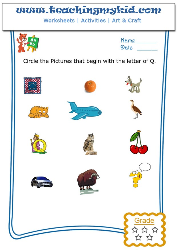General Knowledge Archives - Page 9 of 15 - Teaching My Kid | Page 9
