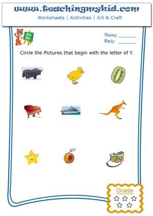 Free printable preschool worksheets circle the pictures that begin free printable preschool worksheets ibookread ePUb