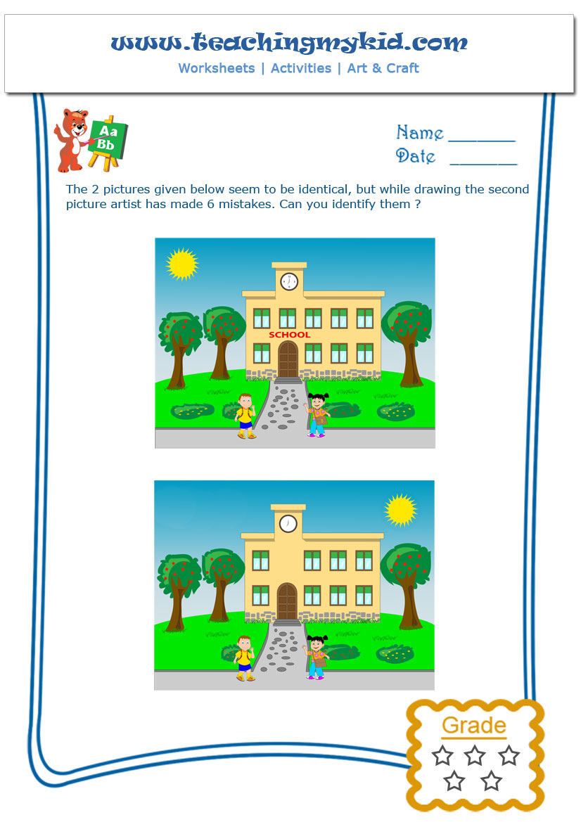 General Knowledge Archives - Page 2 of 15 - Teaching My Kid | Page 2