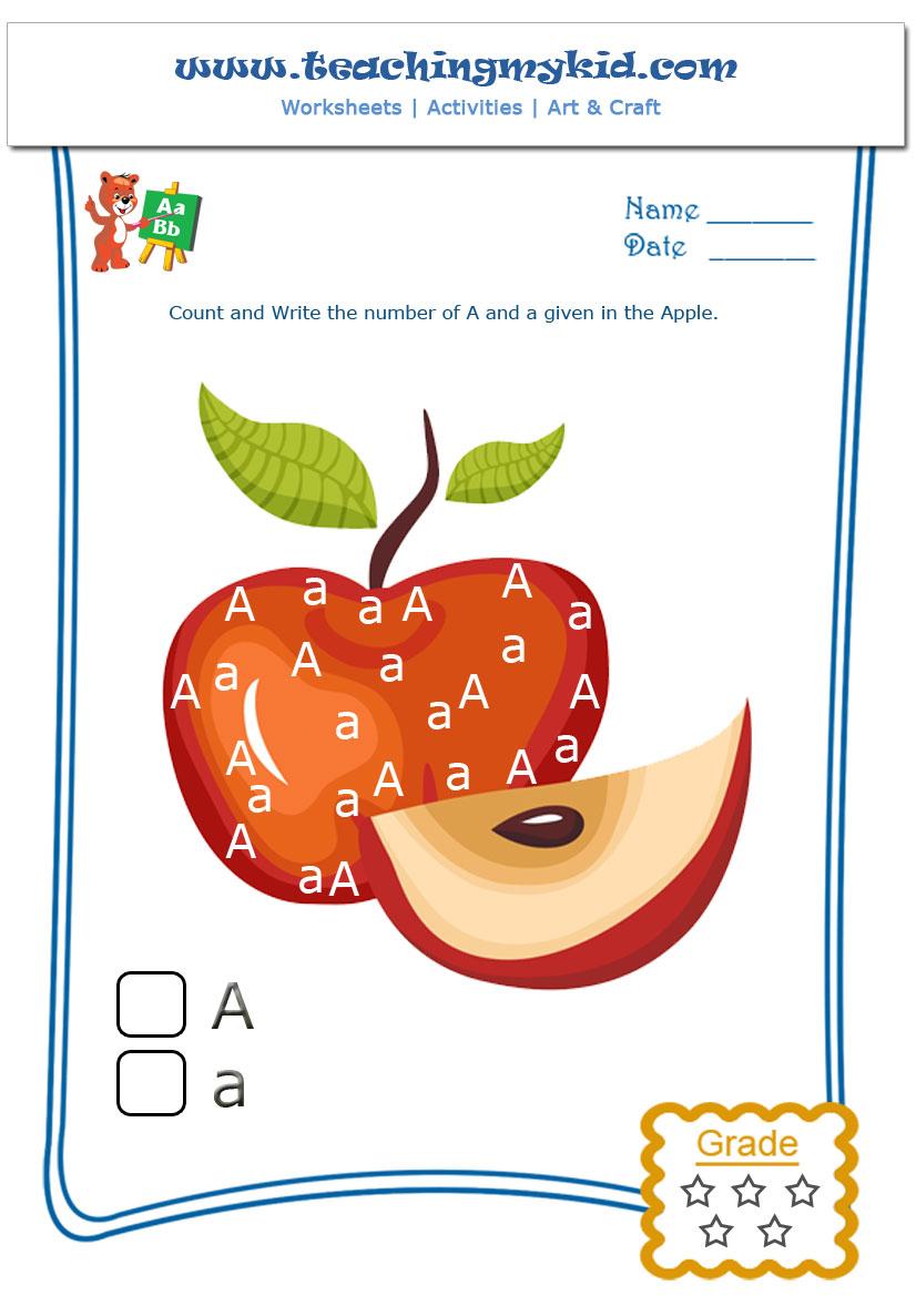 english worksheets for kids