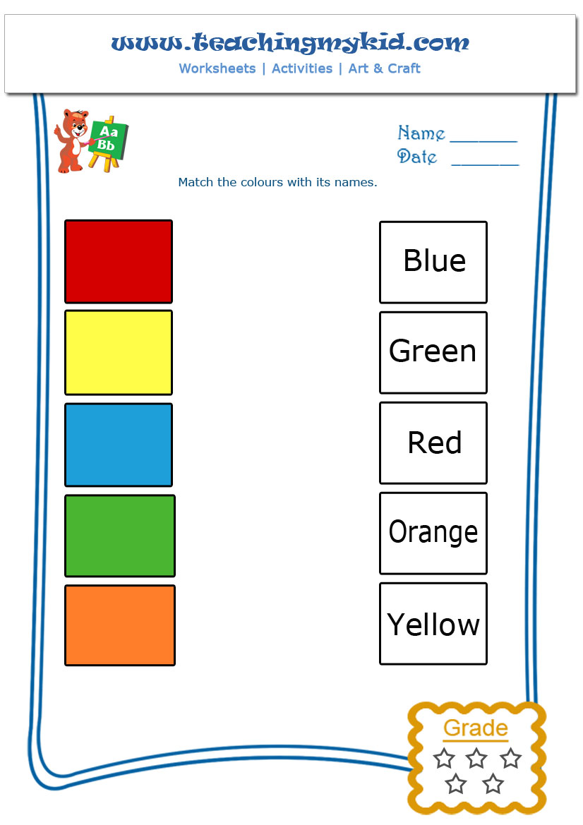 what color is your parachute worksheets pdf